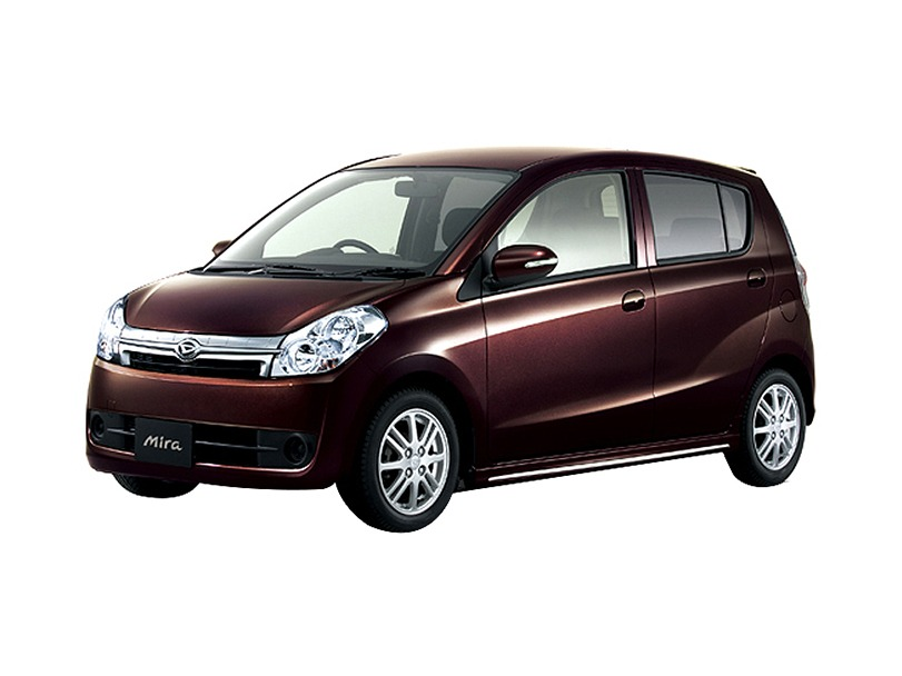 Daihatsu mira x special 2016 price and specifications for General motors dealers near me