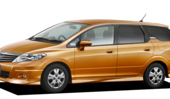 Honda Airwave ST price and specification 2010 , technical specification