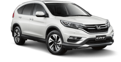 Honda CR-V 2.4 L price and specification 2016 , technical specification