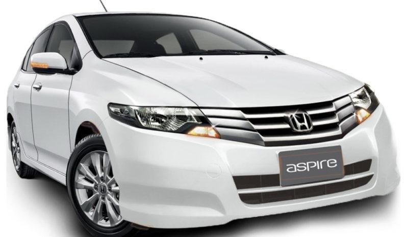 Honda City Aspire 1.3 price and specification in pakistan |fairwheels.com