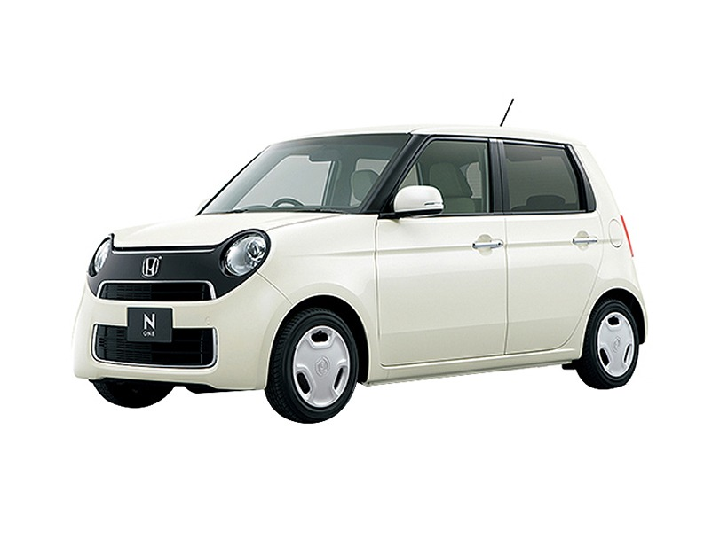Honda N-ONE price. specifications overview & Review ...
