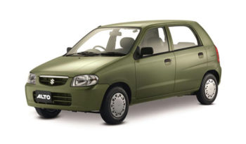 Suzuki Alto VX CNG Price and Specifications full