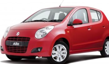 Suzuki Alto VP Price and Specifications full