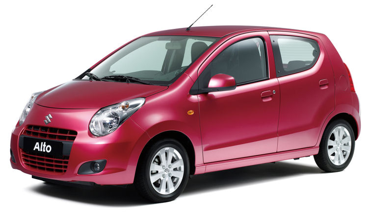 Suzuki Alto VP price and specification 2016 , technical specification