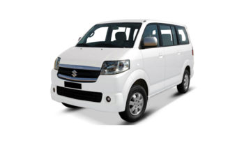 Suzuki APV price and specification , technical specification