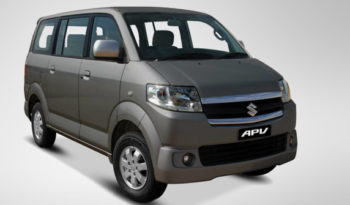 Suzuki Apv GLX CNG price and specification , technical specification