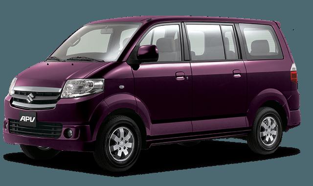 SUZUKI APV GLX CNG 2016 Price and Specifications full