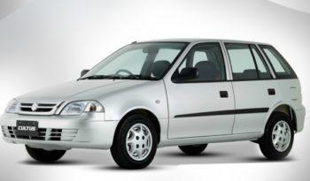 Suzuki Cultus price and specification , technical specification