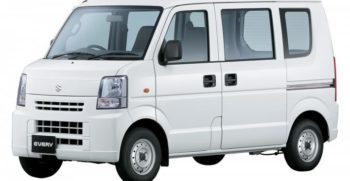 Suzuki Every Wagon GA price and specification 2005 , technical specification