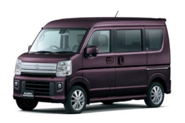 Suzuki Every Wagon PZ TURBO price and specification 2015 , technical specification