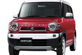 Suzuki Hustler J price and specification 2015 , technical specification