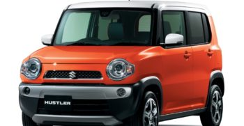 Suzuki Hustler price and specification 2014 , technical specification