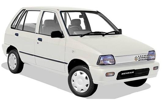 Mehran Car Price In Pakistan