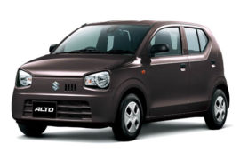 Suzuki Alto X price and specification 2016 , technical specification