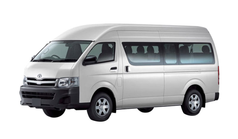 Toyota Hiace High Roof 3.0 2010 price and specification , technical specification