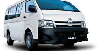 Toyota Hiace Standard 3.0 price and specification 2010 , technical specification