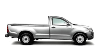 Toyota Hilux 4x2 Single Cab Standard price and specification 2013 price and specification