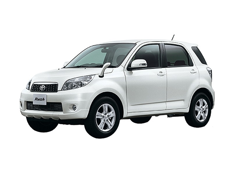 Toyota Rush G Limited 2014 Price Amp Specifications Fairwheels