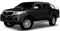 Toyota Hilux Vigo Champ-GX 2016 Price and Specifications