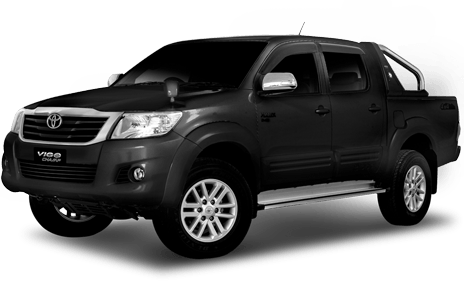 Toyota Hilux Vigo Champ Gx 2016 Price And Specifications