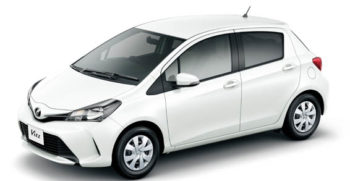 Toyota Vitz Jewela 1.3 price and specification 2014 , technical specification