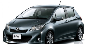 Toyota Vitz RS 1.5 price and specification 2010 , technical specification