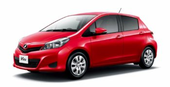 Toyota Vitz F 1.5 price and specification 2014 , technical specification