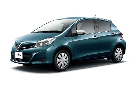 Toyota Vitz Jewela 1.3 2016 Price & Specifications full