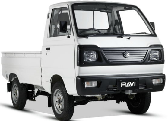 suzuki Ravi price and specification in pakistan
