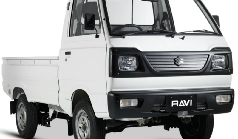 suzuki Ravi price and specification in pakistan