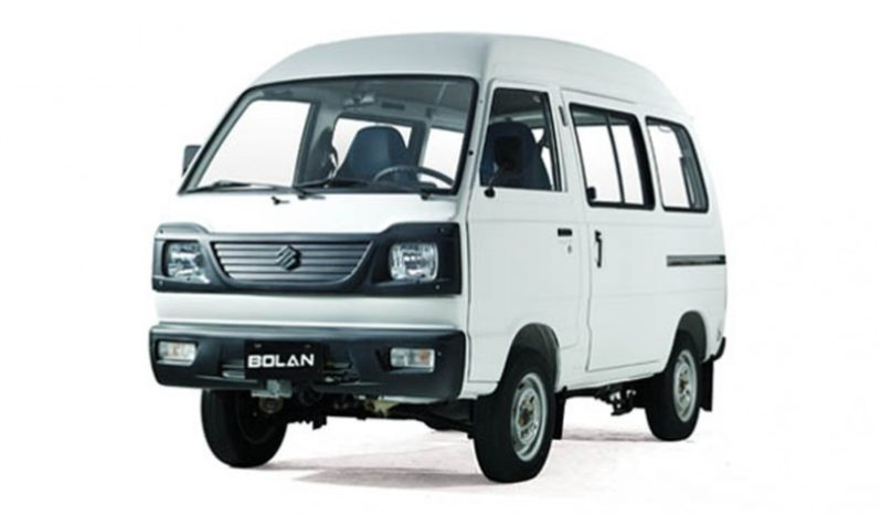 suzuki bolan price and specifications in pakistan