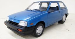 Suzuki Khyber 2000 Price and Specifications