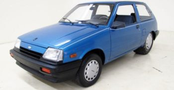 Suzuki Khyber 2000 price and specification
