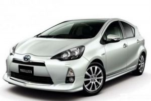 Toyota Aqua G price and specifications in pakistan
