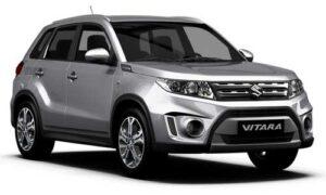 Suzuki Vitara RT-S 2017 price and specification