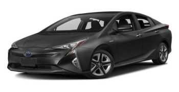 Toyota Prius Three Touring 2017 price and specification