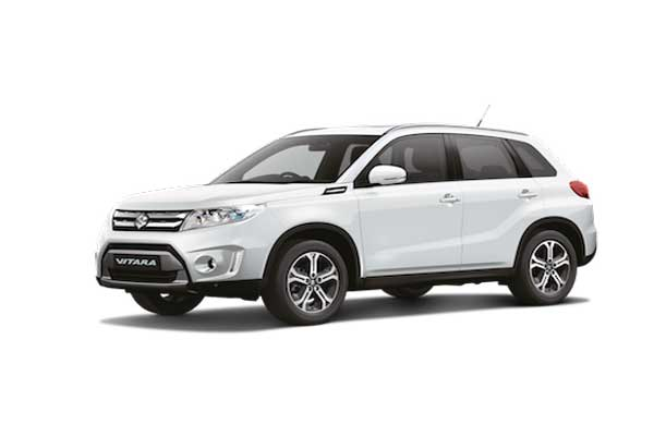 suzuki vitara 2016 price and specifications fairwheels