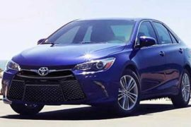 toyota-camry-xse-2015 price and specification
