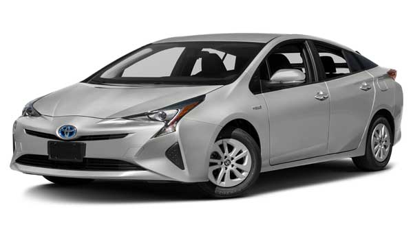 Toyota prius Three 2017 price and specification