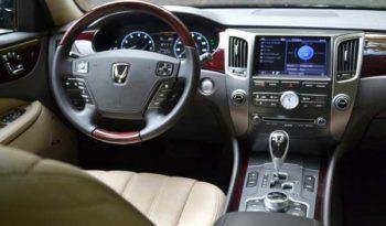 Hyundai Equus 2016 Specifications full