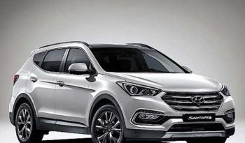 Hyundai FE Limited 2016 price and specification
