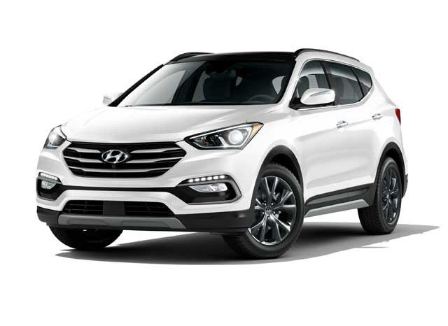 Hyundai Santa FE SE 2017 price and specification