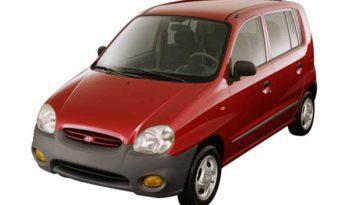 Hyundai Santro Exec 2016 price and specification