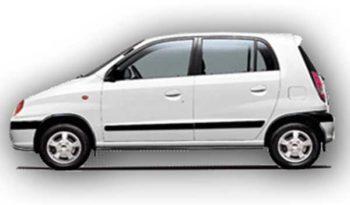 Hyundai Santro Prime 2016 price and specification