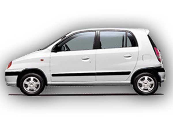 Hyundai Santro Prime 2016 price and specification