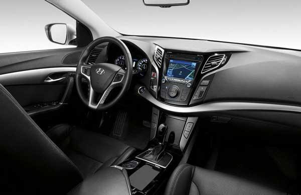 Hyundai i40 Sedan 2016 Specifications full