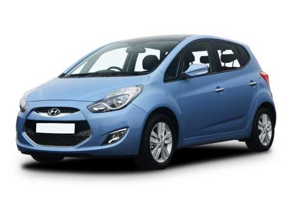 Hyundai IX20 Active 2016 price and specification