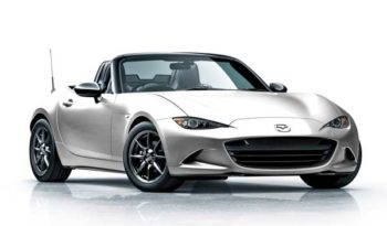 Mazda MX5 Miata Club 2016 Price & Specifications full