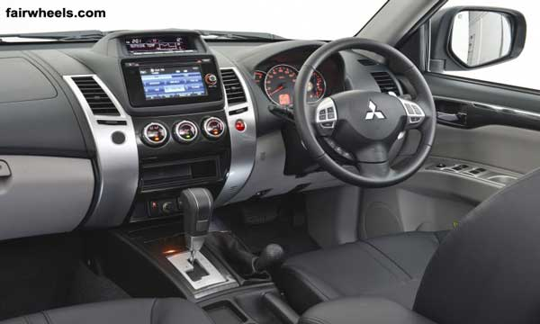 Mitsubishi Pajero Mini XR, Limited, VR, 2R,  2012 Price & Specifications full