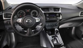 Nissan Sentra S 2017 Price and Specifications full